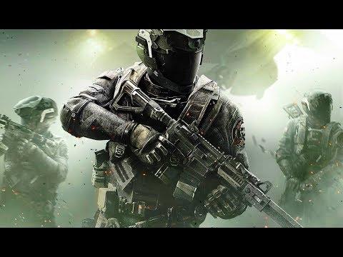 """ФИЛЬМ """"БЕЗГРАНИЧНАЯ ВОЙНА"""" (игровой фантастический фильм Call Of Duty: Infinite Warfare) [HD]"""