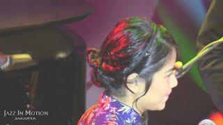 Danilla - Wahai Kau @ Motion Blue Jakarta 21/12/15 [HD]