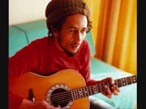 Bob Marley - Easy Skankin (Acoustic Demo)
