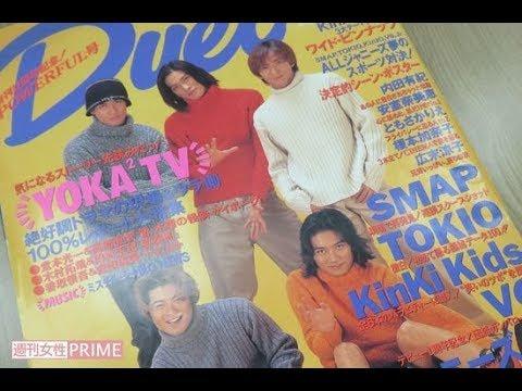 木村拓哉と長瀬智也の共演に歓喜、SMAPの背を追うTOKIOの原点