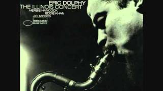 Eric Dolphy, Something Sweet, Something Tender