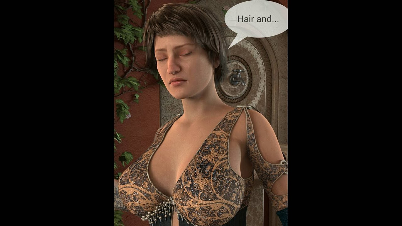 Male to female transformation games-5225