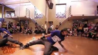 I'm So Mint - LDB / Les Twins Freestyle, Hip Hop Dance / 310XT Films / URBAN DANCE CAMP