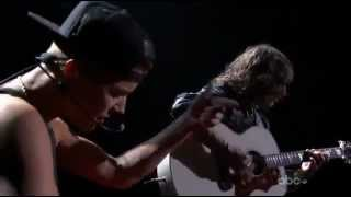 Justin Bieber - AMA As Long As You Love Me & Beauty And A Beat Live American Music Awards 2012