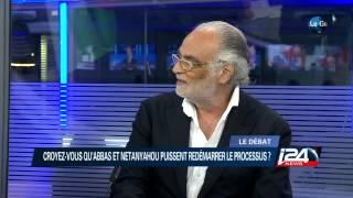 Le débat du Grand Direct : Amir Badran et André Djaoui - 05/04/2015