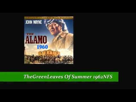 KENNY BALL & HIS JAZZMEN - THE GREEN LEAVES OF SUMMER