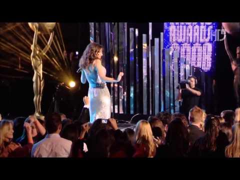 Nancy Ajram World Music Awards  HD