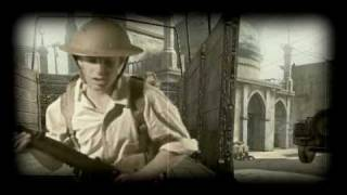 WW2 8th Army movie: Desert Rat Blues