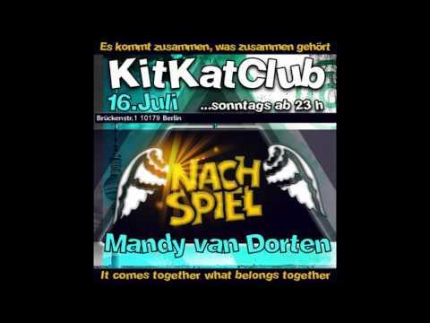 Kitkat Club - Nachspiel   16-07-17 Mandy van Dorten