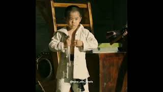 little Bruce Lee - Ryusei /Kalki [Revisted Theme] by Jakes Bejoy Feat. Jos Jossey.