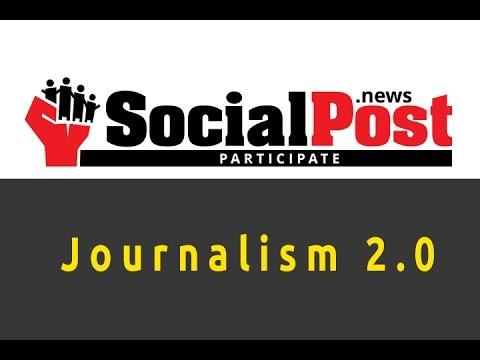 Socialpost - Journalism 2.0