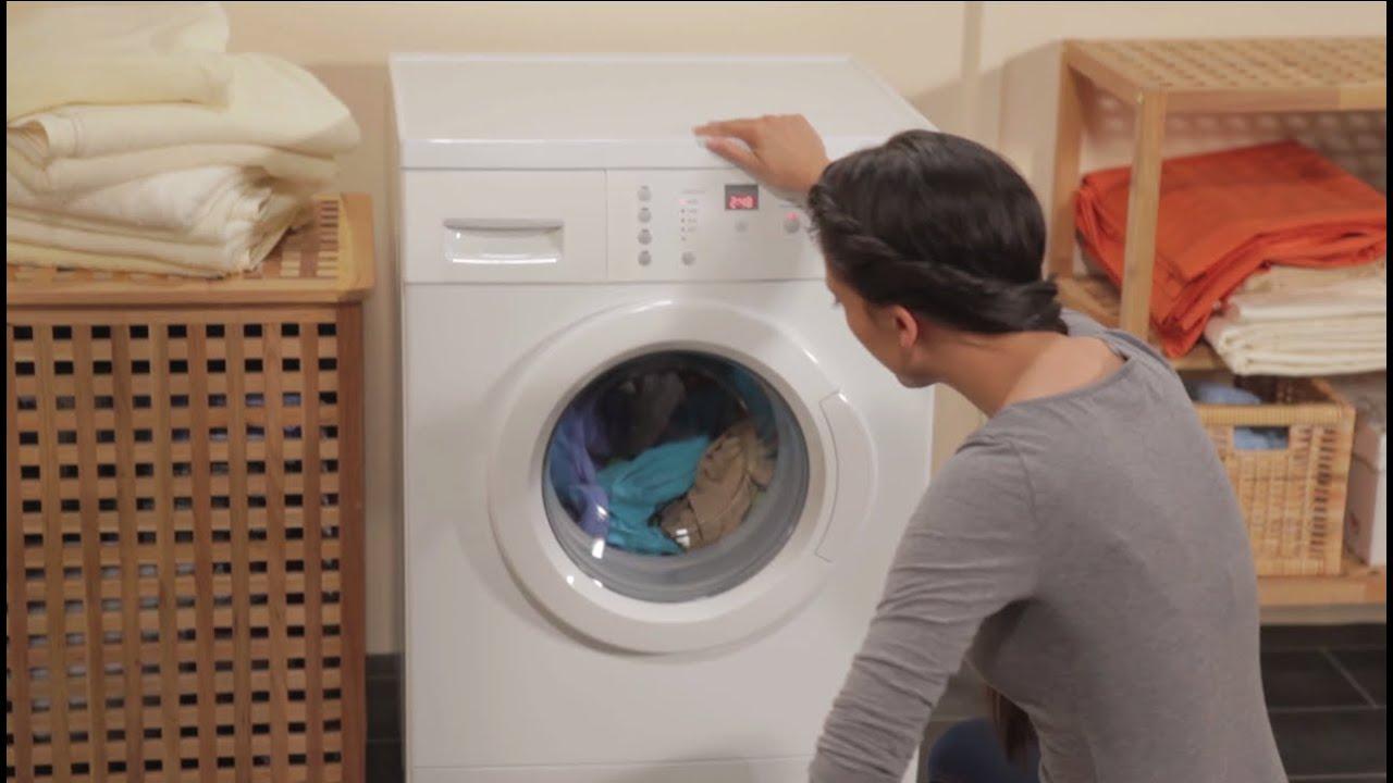Comment Nettoyer Les Joints De La Machine À Laver nettoyer le lave-linge avec dr. beckmann soin lave-linge