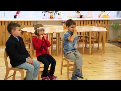 Загадки для детей. Садик им. Ушинского Киев