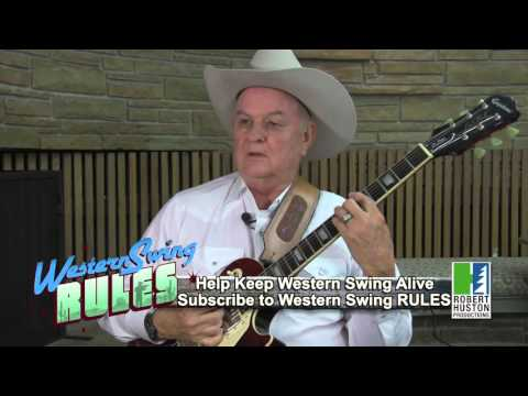 Western Swing RULES #17 By Robert Huston Productions