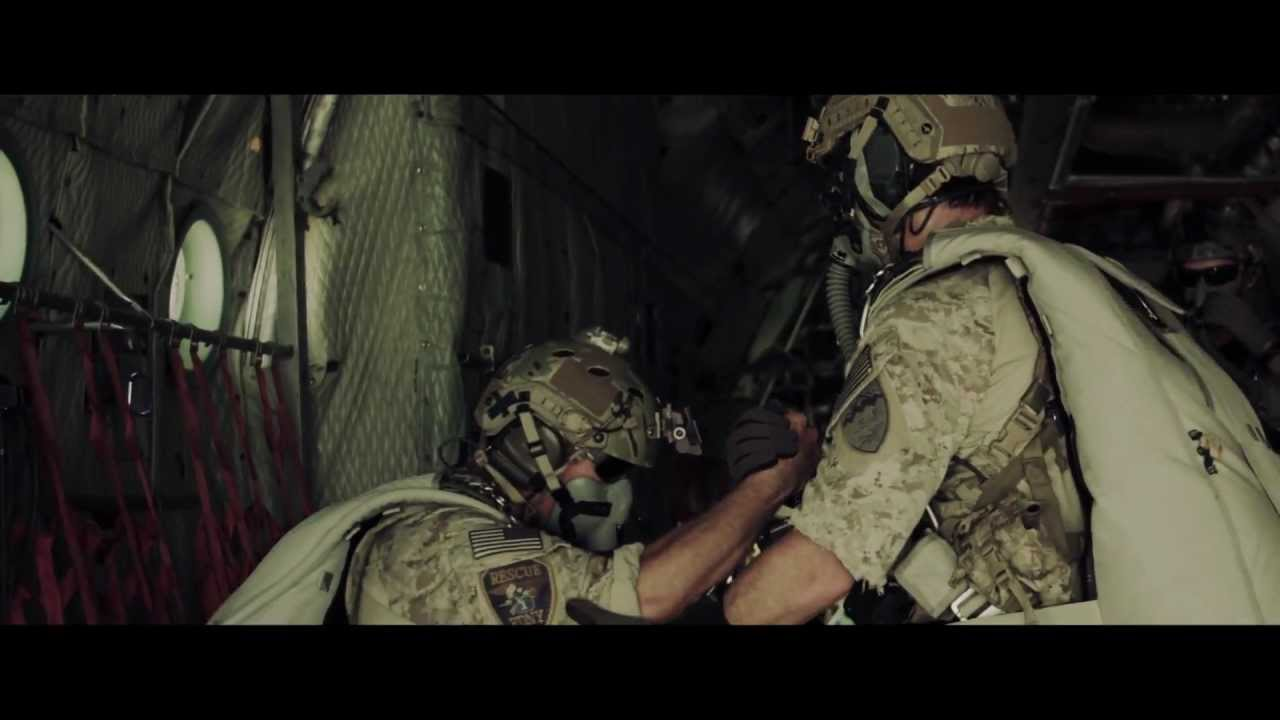 Medal of Honor: Warfighter - SEAL Team 6 Combat Training Series: Episode 3  Fireteams - HD