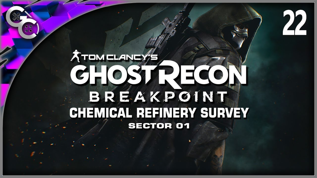 ghost recon breakpoint titan alpha walkthrough