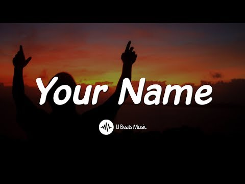 "Emotional Gospel Worship Instrumental ""Your Name"" (IJ Beats Music)"