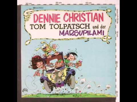 Dennie Christian - Marsupilami - Wir sind zwei Freunde