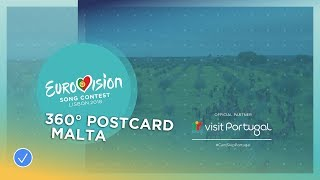360 Alter do Chão – Christabelle's Postcard  Eurovision 2018