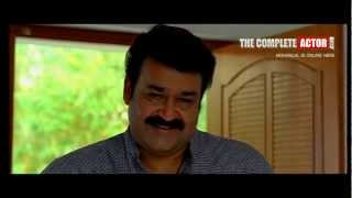 SPIRIT Malayalam Movie Teaser 2 HD - Mohanlal _ Ranjith