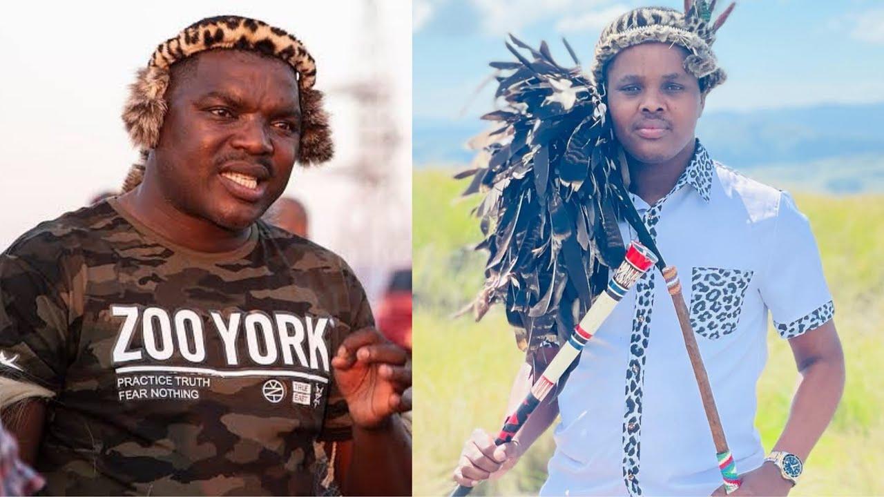 Download Kube ncane indawo UKhuzani ehubha UNgizwe Mchunu ngenduku emcimbini