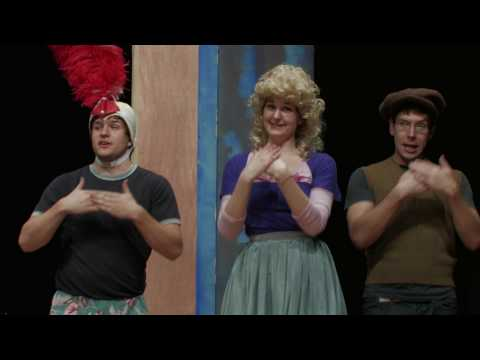 A Teaser for The Musical of Musicals: The Musical