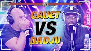 DADJU VS CAUET : LE GAGNANT REPART EN FERRARI !