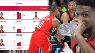 russell-outplays-lillard-again-houston-rockets-vs-portland-trail-blazers-full-game-highlights