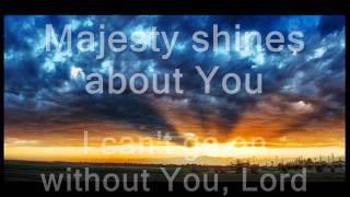 Show Me Your Glory  lyrics Third Day