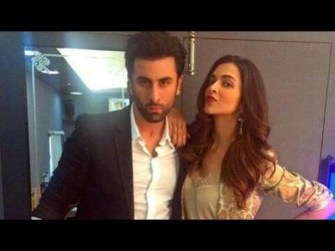 Ranbir Kapoor | Deepika Padukone | Interview | Talks About Chemistry | Ranveer Singh , Katrina Kaif