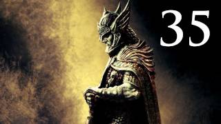 Elder Scrolls V: Skyrim - How to Plant Madesi's Ring - Walkthrough - Part 35  (Skyrim Gameplay)