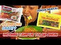 FOOD EXPERIMENTS INDOMIE CAMPUR TOLAK ANGIN