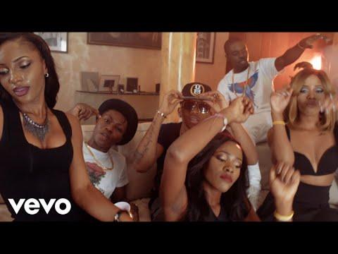 PrinceBoom - Give Them ft. Reekado Banks, Tekno