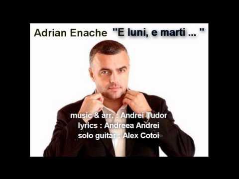 Adrian Enache -