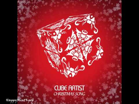 Cube United- Christmas Song (Full Audio/MP3 DL)