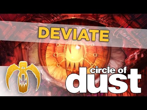 Circle of Dust - Deviate [Remastered]
