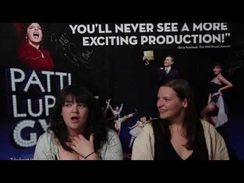 Patty & Emily Review Jekyll & Hyde