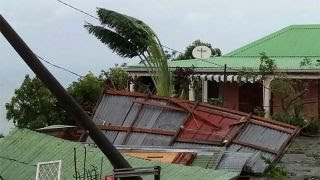 Hurricane Maria to slam Puerto Rico as a category 4 storm
