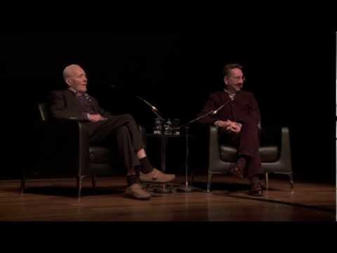 Tony Benn in Conversation with John Rees - The Early Labour Party
