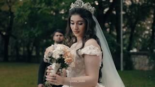 Шикарная Езидская Свадьба!Максим & Роксана.Часть 2