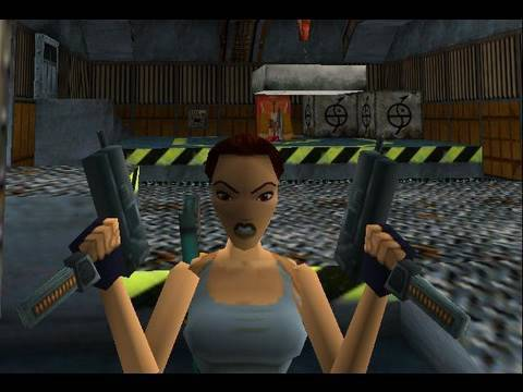 Tomb Raider 2 Guide