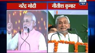 Modi Vs Nitish: Who is lying?