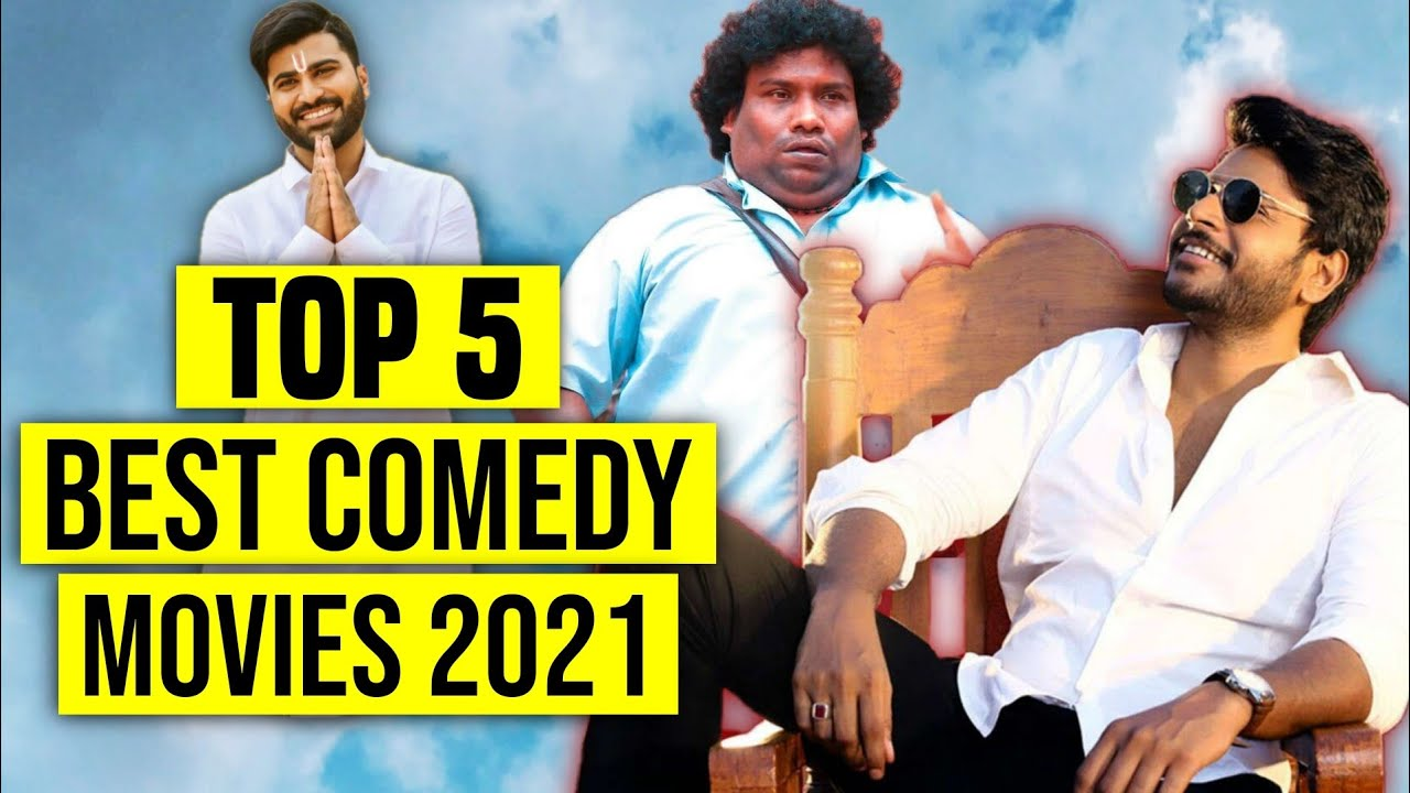 Download Top 5 Best South Indian Comedy Movies In Hindi Dubbed | You Must Watch | Ep - 04