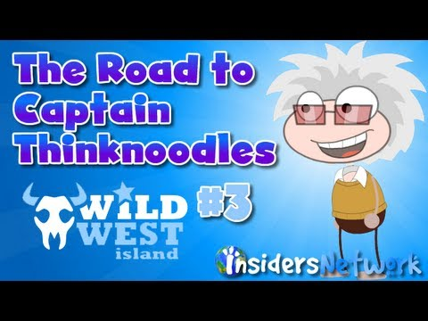Poptropica: Road to