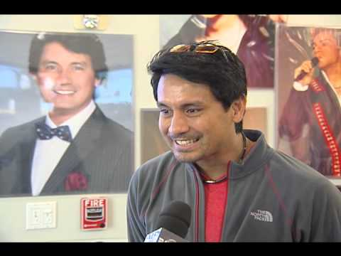Richard Gomez interview