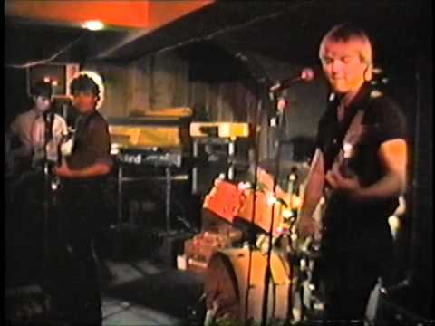 The Town Cryers at the Downstairs Club Apr. 26, 1986