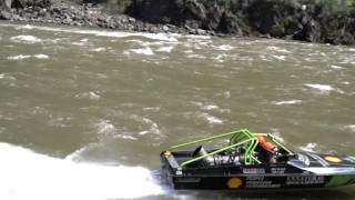 32nd Annual Salmon River Jet Boat Races 2016