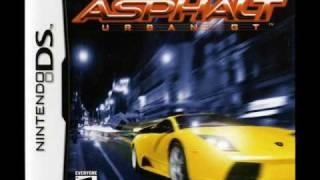 Asphalt: Urban GT (DS) Music - Evolution Mode