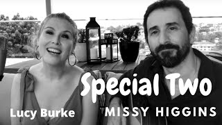 Special Two - Missy Higgins (Lucy Burke Cover)