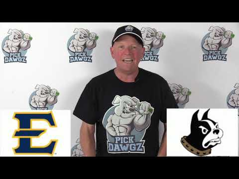 Wofford vs ETSU 2/26/20 Free College Basketball Pick and Prediction CBB Betting Tips